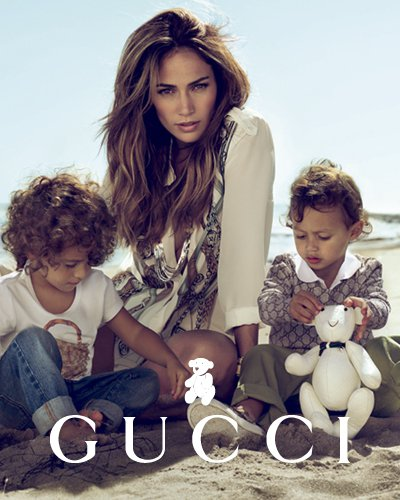 Wallpapers Collection Jennifer Lopez Kids 2011