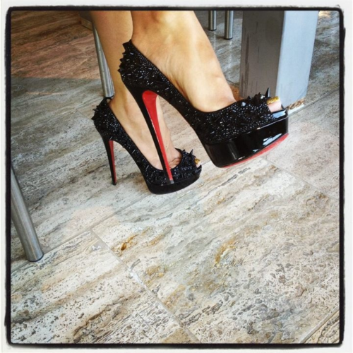 christian louboutin tumblr tagged