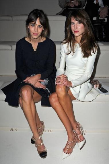 valentino-front-row-paris-fashion-week-spring-summer-2011
